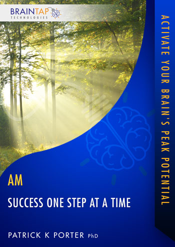 AM07 - Success One Step At A Time