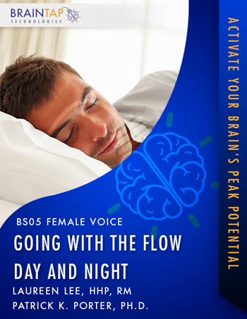 BS05 - Going with the Flow Day and Night - Female Voice
