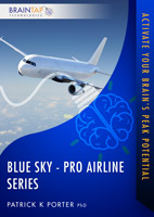 Blue Sky - Pro. Airline Series