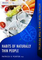 Habits of Naturally Thin People 01 - 15