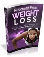 Rebound Free Weight Loss