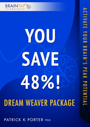 Dream Weaver Package - 52 Credits - 48% Savings!