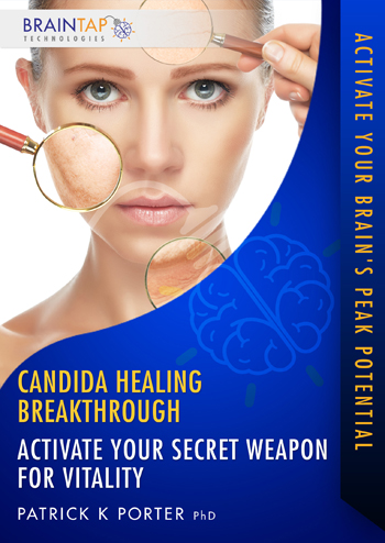 CHB04 - Activate Your Secret Weapon for Vitality