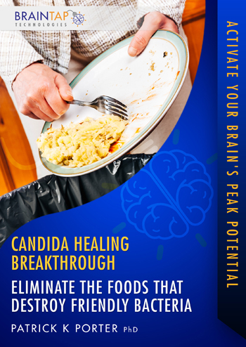 CHB06 - Eliminate the Foods that Destroy Friendly Bacteria