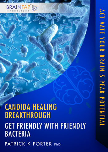 CHB09 - Get Friendly with Friendly Bacteria