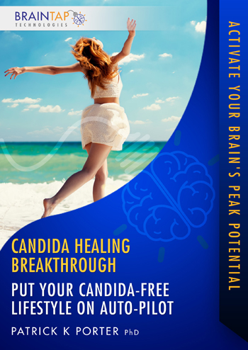 CHB12 - Put Your Candida-Free Lifestyle on Auto-Pilot