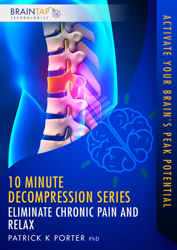 D1006 - Eliminate Chronic Pain and Relax