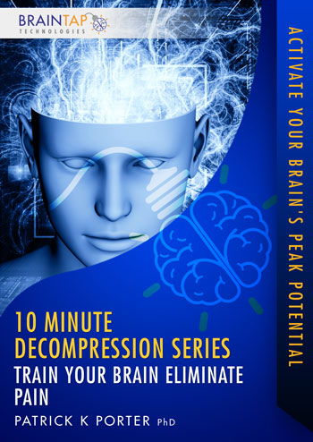 D1008 - Train Your Brain Eliminate Pain