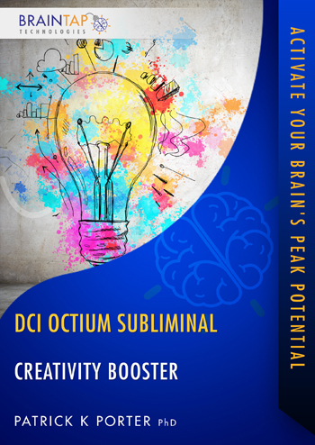 DCIOS02 - Creativity Booster