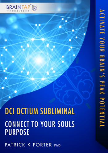 DCIOS05 - Connect to your Souls Purpose
