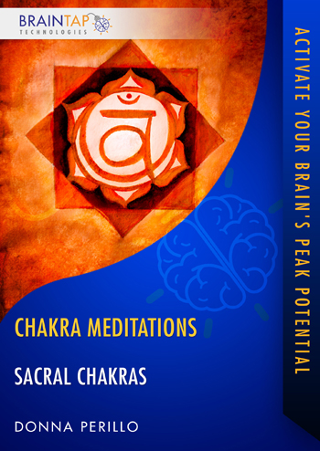 DP02 - 2nd Chakra - Feelings/Emotion/Creativity