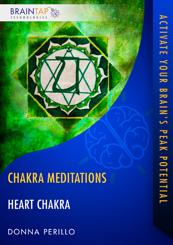 DP04 - 4th Chakra - Heart/Love