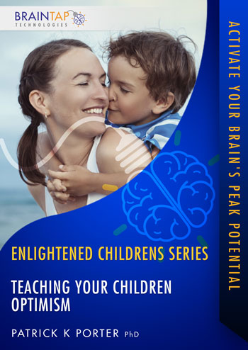 ECS01 - Teaching Your Children Optimism