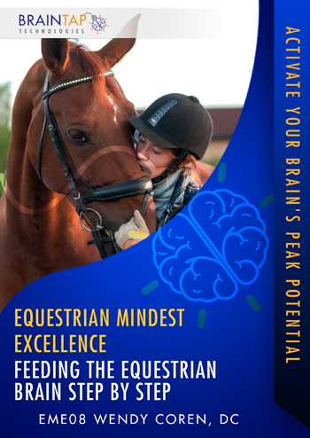 EME08 - Feeding the Equestrian Brain Step by Step