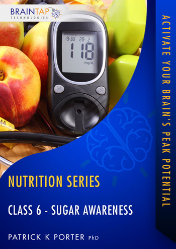FFF Class06 - Sugar Awareness