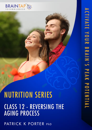 FFF Class12 - Reversing The Aging Process