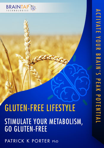 GFL01 - Stimulate Your Metabolism - Go Gluten-Free