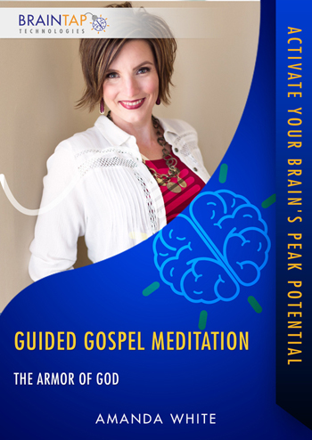 GV01 - Guided Gospel Meditation