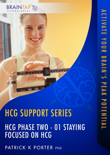 HCG-Phase2- Staying Focused on hCG