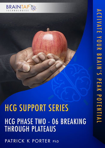 HCG-Phase2- Breaking Through Plateaus
