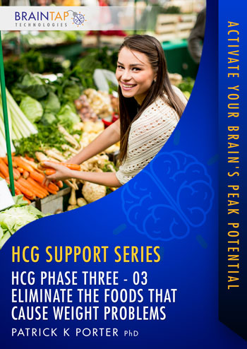 HCG-Phase3- Eliminate the Foods that Cause Weight Problems