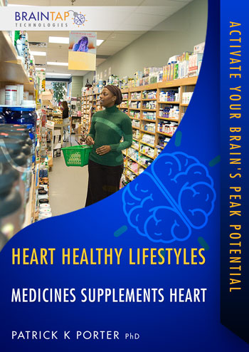 HHL05 - Medicines Supplements Heart