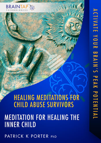 HMS08 - Meditation for Healing the Inner Child