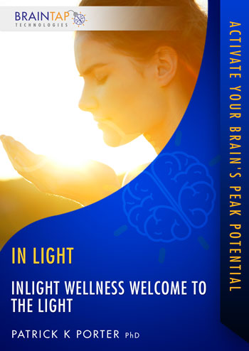 ILW01 - InLight Wellness Welcome to the Light