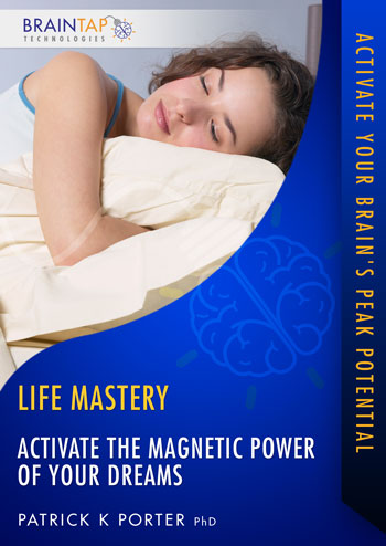 LM04 - Activate the Magnetic Power of Your Dreams