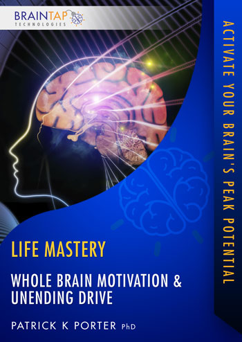 LM06 - Whole Brain Motivation and Unending Drive