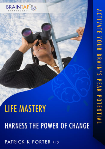 LM09 - Harness the Power Of Change