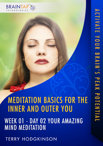 MBIOY02 - Week01 Day02 Your Amazing Mind Meditation