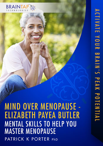 MMF03 - Mental Skills to Help You Master Menopause