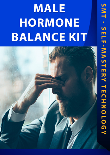 Kit - Hormone Balance - Men