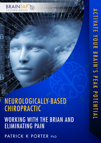 NBC03 - Working with the Brain and Eliminating Pain