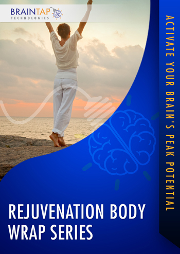 Rejuvenation Body Wrap
