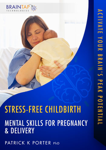 SFC02 - Mental Skills for Pregnancy and Delivery - Dual Voice