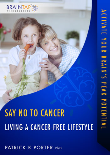 SNC03 - Living a Cancer-Free Lifestyle