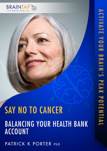 SNC09 - Balancing Your Health Bank Account