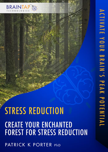 SR01 - Create Your Enchanted Forest for Stress Reduction - Dual Voice