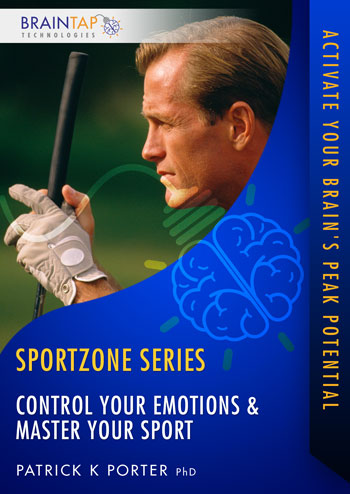 SZ02 - Control Your Emotions and Master Your Sport - Dual Voice