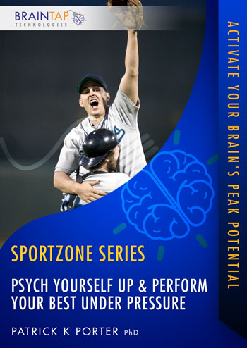 SZ04 - Psych Yourself Up and Perform Your Best Under Pressure - Dual Voice