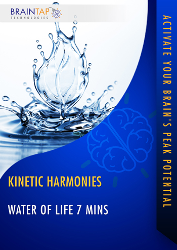 VAL04 - Water of Life 7 Mins