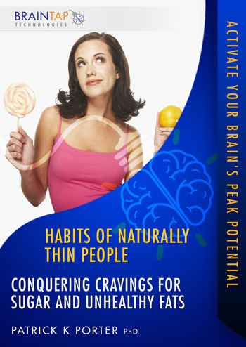 WL46 - Conquering Cravings for Sugar and Unhealthy Fats