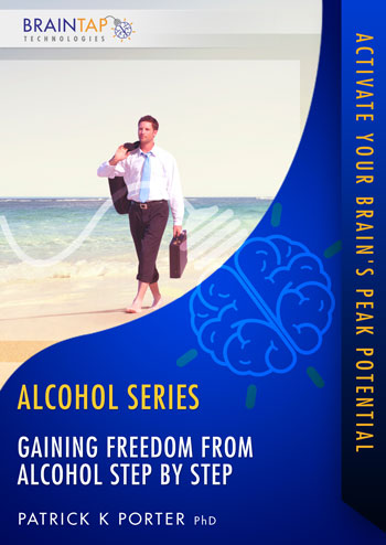 AF06 - Gaining Freedom from Alcohol Step by Step