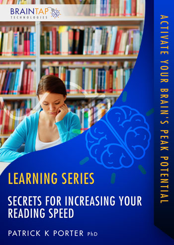 ALS04 - Secrets for Increasing Your Reading Speed