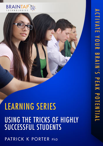ALS05 - Using the Tricks of Highly Successful Students