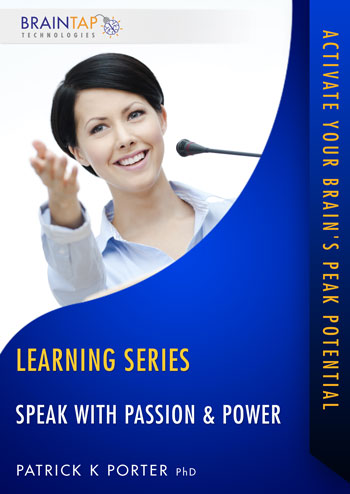 ALS09 - Speak with Passion and Power