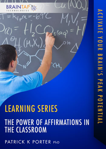 ALS13 - The Power of Affirmations in the Classroom