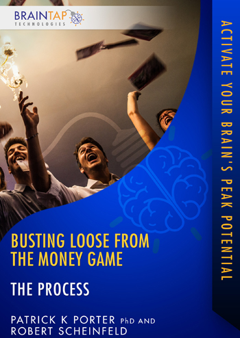 BLFM01 - Busting Loose From the Money Game - The Process